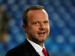 Woodward 'hopes United contracts penned by May'
