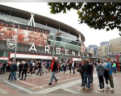 Arsenal 'make loan bid for Matviyenko'