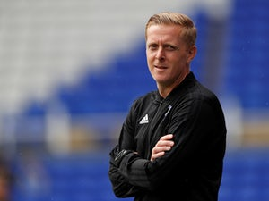 Birmingham CEO launches fierce attack on Garry Monk