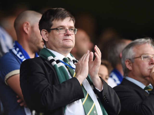 Brent to step down as Plymouth chairman