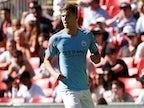 Manchester City team news: Injury, suspension list vs. Chelsea