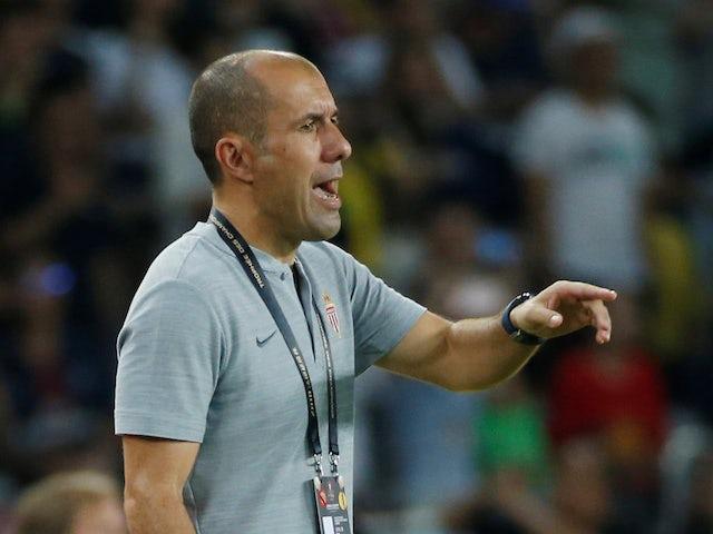 Leonardo Jardim on Real Madrid shortlist?