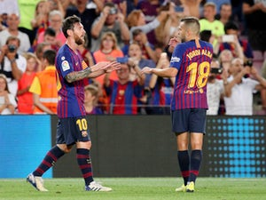 "Valverde: ""Genius"" Messi still surprises me"