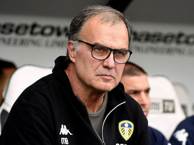Bielsa: 'Leeds have improvements to make'