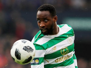 Lyon announce Moussa Dembele signing
