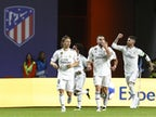 Jose Bordalas: 'Real Madrid still a top side'
