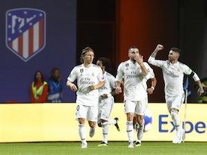 Lopetegui: 'No concerns over Real squad'