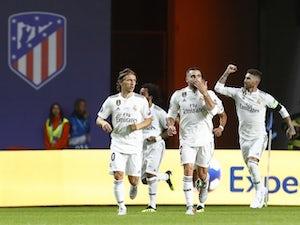Bordalas: 'Real Madrid still a top side'