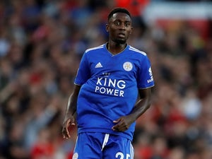 Ndidi signs new six-year Leicester deal