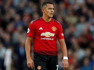 Sanchez 'staying at Man Utd in January'