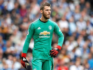 United 'make keeping De Gea, Pogba top priority'