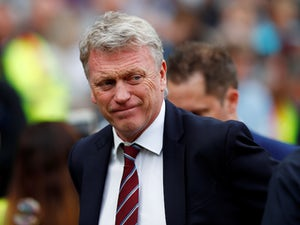 Moyes: 'United can overcome Barcelona'