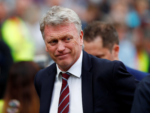 West Ham reappoint David Moyes on 18-month deal