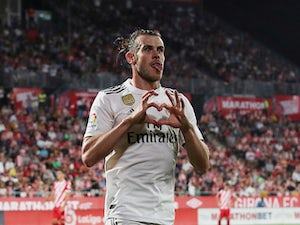 Madrid 'intend to use Bale in Hazard deal'
