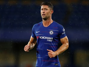 Gary Cahill excited by Europa League