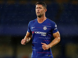 Chelsea defender Cahill an option for Milan?