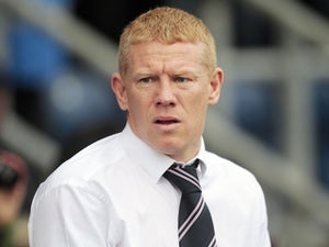 Gary Holt: 'Livingston's win was merited'