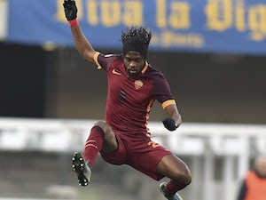 West Ham United 'consider Gervinho move'