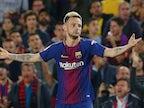 Croatia midfielder Ivan Rakitic ruled out of England clash