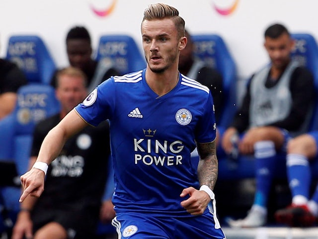 Puel tells Maddison to concentrate on club over country