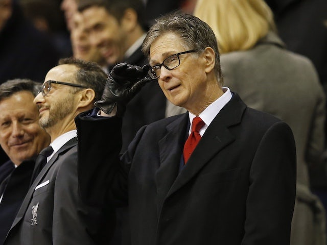 Liverpool owner John W Henry leads apologies for Super League