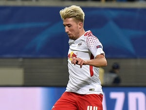 Barca scout Kampl as Rabiot alternative?