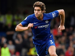 Alonso in talks with Chelsea over new deal