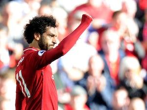 Klopp: 'Mohamed Salah even better now'
