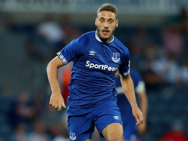Vlasic criticises Everton's 'awful' game under former boss Allardyce