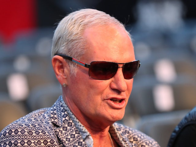 Paul Gascoigne cleared of sexual assault on train
