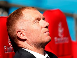 Scholes in the clear to become Oldham's new manager