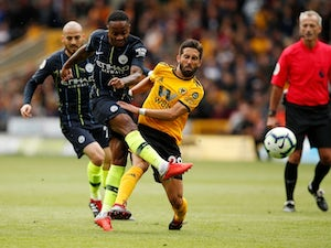 Preview: Man City vs. Wolves - prediction, team news, lineups