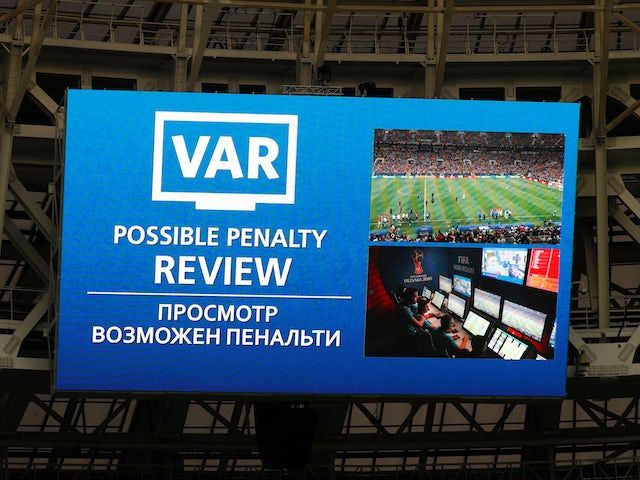 Outdated in the age of VAR? Offside rule sparks debate after FA Cup tie