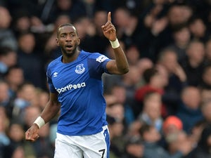 Celtic eyeing up Everton winger Bolasie?