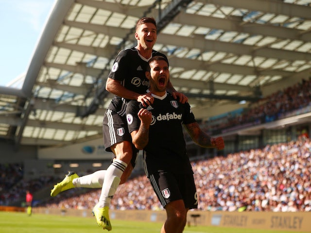 Mitrovic emerges as Chelsea target?