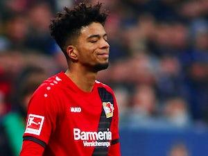 Monaco sign Leverkusen right-back Henrichs