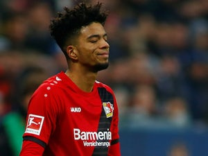 Monaco sign Leverkusen right-back Henrichs