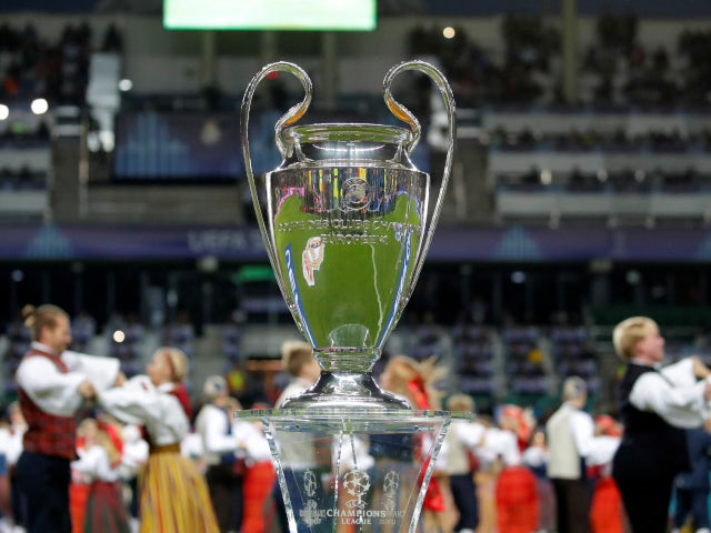 Champions League finals: Six of the best