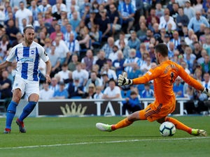 Brighton, Fulham share the spoils