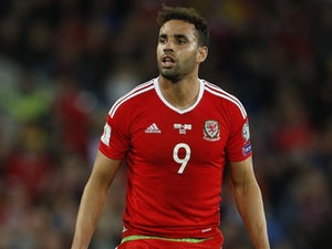 "Hal Robson-Kanu ""itching"" to get going for Wales again"