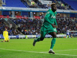 Result: Watford see off Reading in EFL Cup