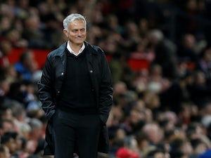 Jose Mourinho 'desperate to keep trio'