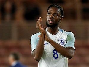 Fulham midfielder Josh Onomah undergoes knee surgery