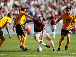 Traore nets as Wolves stun West Ham
