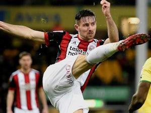Millwall keen on Ryan Leonard?