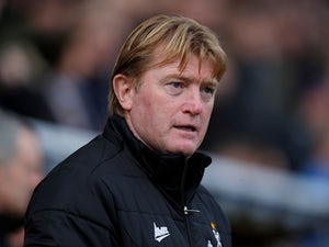 Stuart McCall appointed Scunthorpe manager