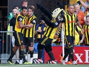 Watford go third with win over Spurs