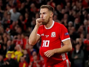 Ramsey to make Juve debut against Tottenham?