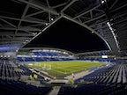 Brighton oppose idea of finishing season at neutral venues