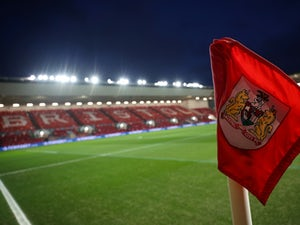 Ten-man Nottingham Forest secure draw at Bristol City